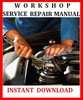 2003 Chrysler PT Cruiser COMPLETE OFFICIAL FACTORY SERVICE / REPAIR / FULL WORKSHOP / DIY MANUAL