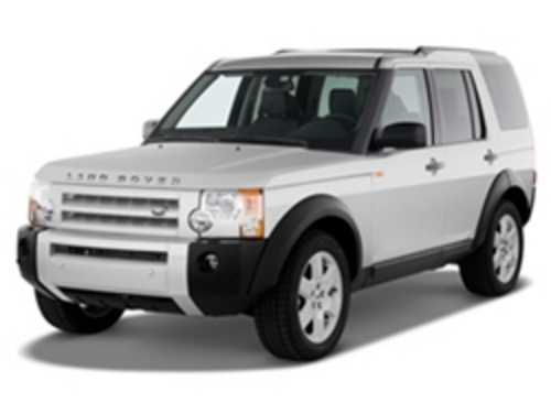 Product picture Land Rover Discovery 3 LR3 COMPLETE OFFICIAL FACTORY SERVICE / REPAIR / FULL WORKSHOP / DIY MANUAL