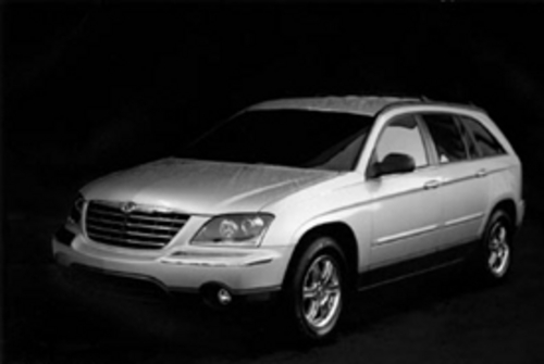 Product picture 2004 Chrysler Pacifica COMPLETE OFFICIAL FACTORY SERVICE / REPAIR / FULL WORKSHOP / DIY MANUAL